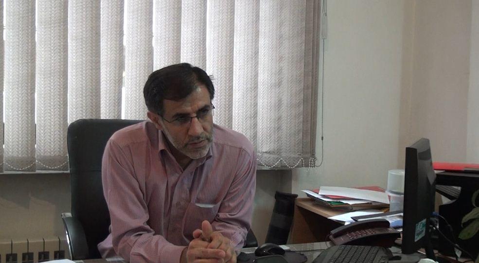محمود خواجه نژاد