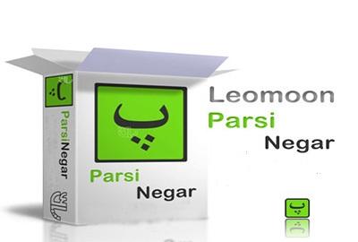 LeoMoon-ParsiNegar